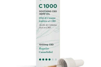 CBD Enecta 10%